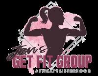 Jen's Get Fit Group Logo